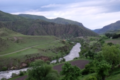 Gruzie / Georgia