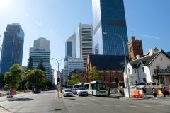 Austrálie, Perth - Australia, Perth-10