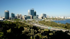 Austrálie, Perth - Australia, Perth-14