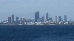 Austrálie, Perth - Australia, Perth