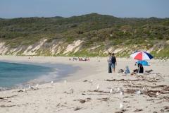 Západní Austrálie - Western Australia-147