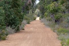 Západní Austrálie - Western Australia-3