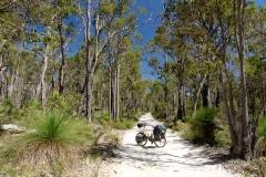 Západní Austrálie - Western Australia-36