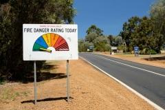 Západní Austrálie - Western Australia-50