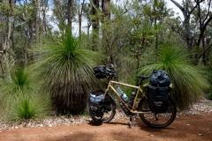 Západní Austrálie - Western Australia-7