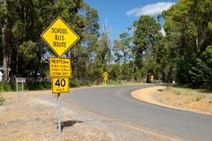 Západní Austrálie - Western Australia-84