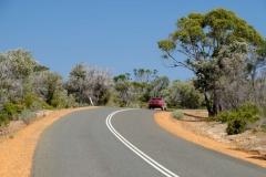 Západní Austrálie - Western Australia-91