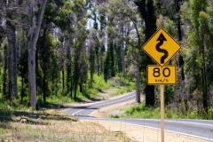 Západní Austrálie - Western Australia-94