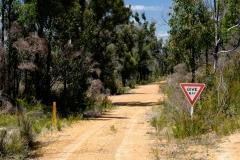 Západní Austrálie - Western Australia-95