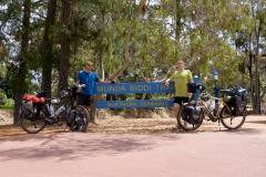 Západní Austrálie - Western Australia