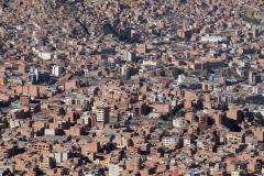 Bolívie, La Paz - Bolivia, La Paz-10