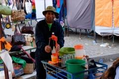 Bolívie, La Paz - Bolivia, La Paz-12