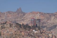 Bolívie, La Paz - Bolivia, La Paz-15