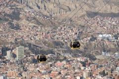 Bolívie, La Paz - Bolivia, La Paz-16