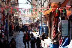 Bolívie, La Paz - Bolivia, La Paz-2