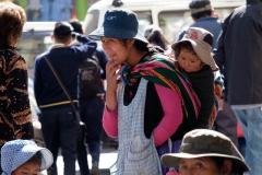 Bolívie, La Paz - Bolivia, La Paz-21
