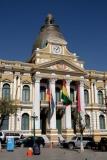 Bolívie, La Paz - Bolivia, La Paz-23