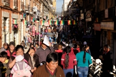 Bolívie, La Paz - Bolivia, La Paz-28