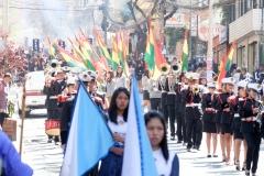 Bolívie, La Paz - Bolivia, La Paz-37