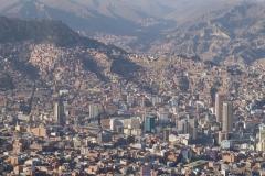 Bolívie, La Paz - Bolivia, La Paz-39