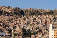 Bolívie, La Paz - Bolivia, La Paz-44