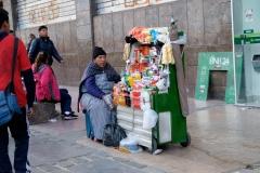 Bolívie, La Paz - Bolivia, La Paz-45