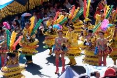 Bolívie, La Paz - Bolivia, La Paz-5