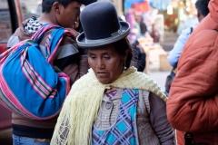 Bolívie, La Paz - Bolivia, La Paz-6