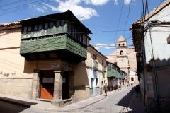 Bolívie, Potosí - Bolivia, Potosí-12