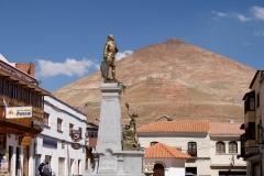 Bolívie, Potosí - Bolivia, Potosí-13