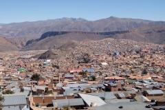 Bolívie, Potosí - Bolivia, Potosí-25