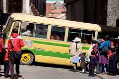 Bolívie, Potosí - Bolivia, Potosí-32