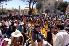 Bolívie, Potosí - Bolivia, Potosí-33