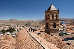 Bolívie, Potosí - Bolivia, Potosí-40