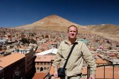 Bolívie, Potosí - Bolivia, Potosí-41