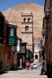 Bolívie, Potosí - Bolivia, Potosí