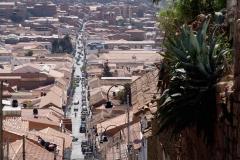 Bolívie, Sucre - Bolivia, Sucre-11