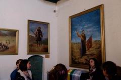 Bolívie, Sucre - Bolivia, Sucre-19