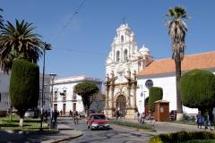 Bolívie, Sucre - Bolivia, Sucre-2