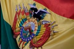 Bolívie, Sucre - Bolivia, Sucre-21