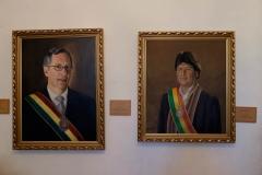Bolívie, Sucre - Bolivia, Sucre-22
