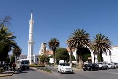 Bolívie, Sucre - Bolivia, Sucre-3