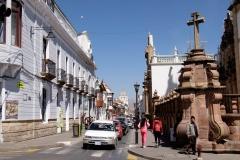 Bolívie, Sucre - Bolivia, Sucre-5