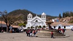 Bolívie, Sucre - Bolivia, Sucre-6