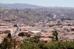 Bolívie, Sucre - Bolivia, Sucre-7