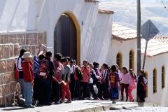 Bolívie, Sucre - Bolivia, Sucre-9