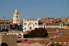 Bolívie, Sucre - Bolivia, Sucre
