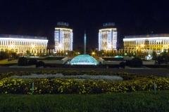 Kazachstán, Almaty - Kazakhstan, Almaty-10