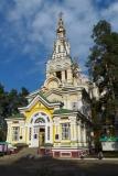 Kazachstán, Almaty - Kazakhstan, Almaty-14