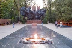 Kazachstán, Almaty - Kazakhstan, Almaty-17